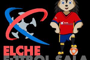 Vídeo de promoción de la liga de fútbol sala de Elche – AllStar 2016/2017