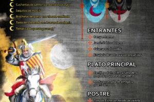 Proyectos con el Restaurante Tiro de Pichón Elche
